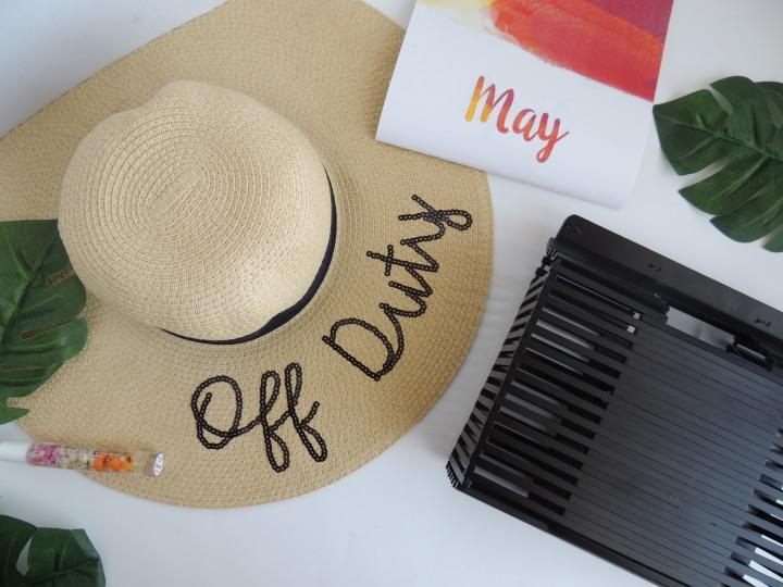 Its May !