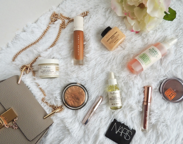 Beauty Talk: FashionLayn Must Haves !