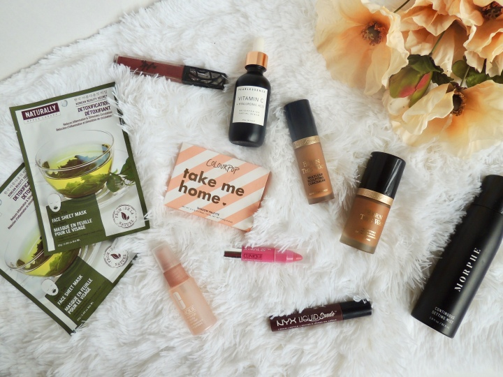 Beauty Talk: FashionLayn Must Haves !!!  ** Fall Edition**