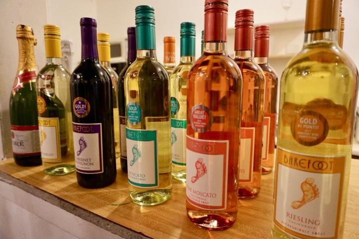 Event Recap: Millennial WineDown