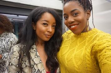 FashionLayn and Meagan