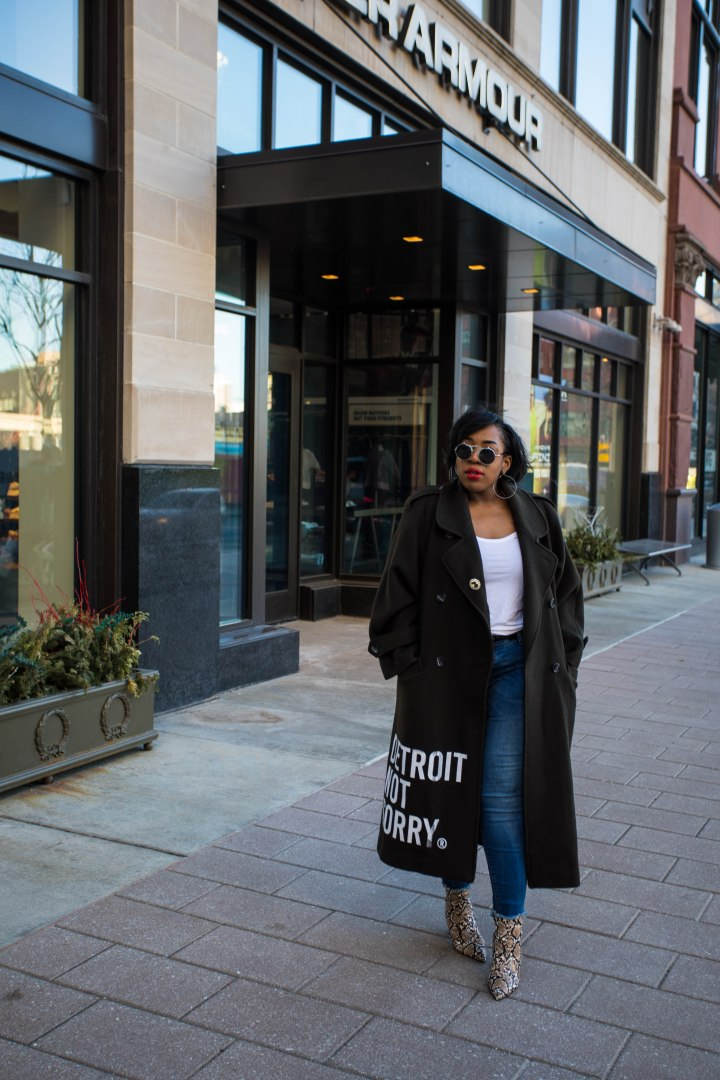 Weekend Street Style Fashion featuring Not Sorry Apparel